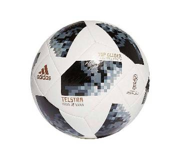2018 FIFA World Cup Russia Football - Black and White