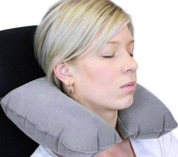 Travel Pillow Neck Rest Support Cushion