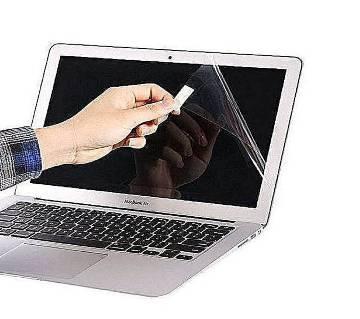 Laptop স্ক্রিন প্রোটেক্টর 15.6 Inch - Transparent