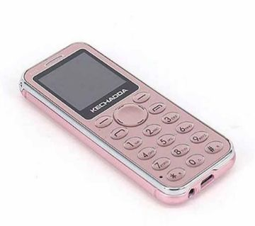 Kechaoda k115 Card Phone in BD Dual Sim