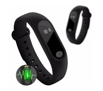 BINGO M2 Waterproof Smart Bracelet