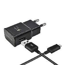2.0 AMP Fast Charger Adapter