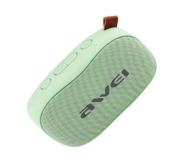 Y900 ওয়্যারলেস স্পিকার - Green