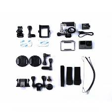 REMAX Wireless Multi-functional Waterproof HD DV 4K Action Camera বাংলাদেশ - 6969605