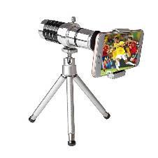 12x HD Mobile Camera Zoom lens