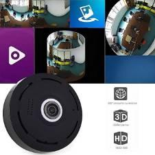 Night Vision Mini Camera 360 Degree