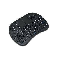 মিনি মাল্টিমিডিয়া ওয়্যারলেস কীবোর্ড i8