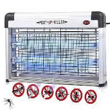 Electric Lamp Pest Killer