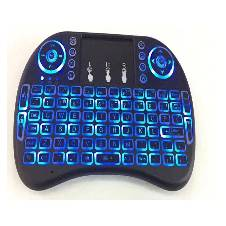 Mini Multimedia Wireless Keyboard