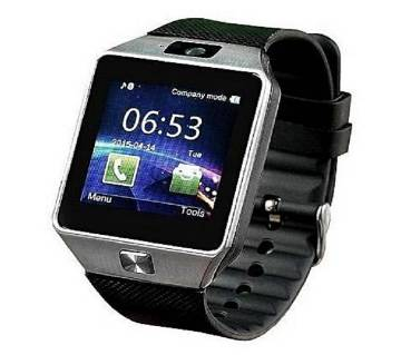 DZ09 Smart Watch SIM and Bluetooth Supported