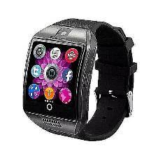 Q18 Smart Watch - Black
