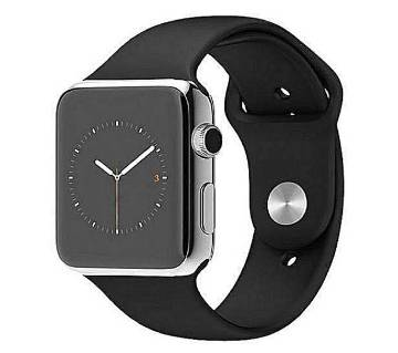 Q7B Single Sim Smart Watch and Android Mate