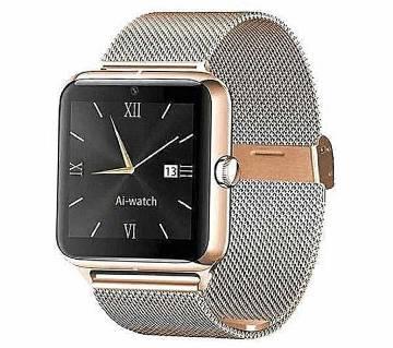 Z50 smartwatch - Golden
