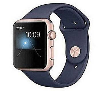 R7G Single Sim Supported Smart Watch Android Mate