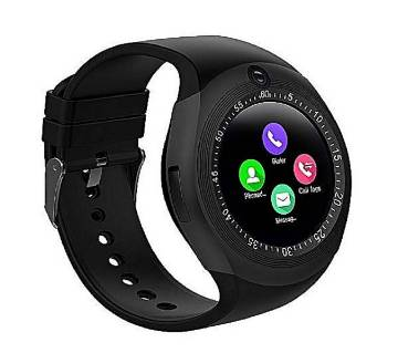 Y1S Bluetooth Sleep Monitor Pedometer Smart Watch