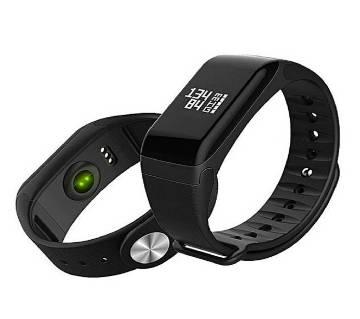 R3 Call SMS Message Reminder Smart Watch