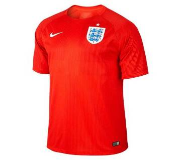 Gents Half Sleeve World Cup Jersey (England)-Copy