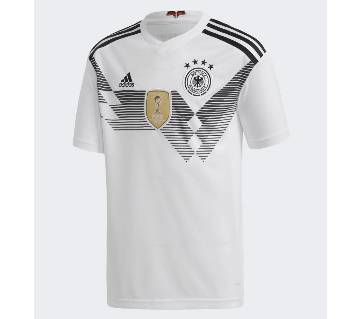 Gents Half Sleeve World Cup Jersey (Germany)