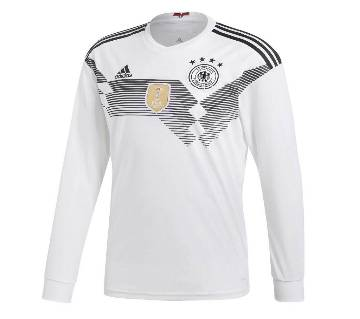 Full sleeve Germany Jersey (Replica)