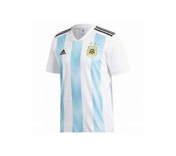 Fifa World Cup Argentina Jersey 2018 - Copy