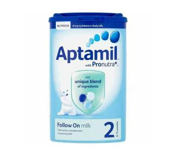 Nutricia Aptamil 2 Baby Milk Powder UK