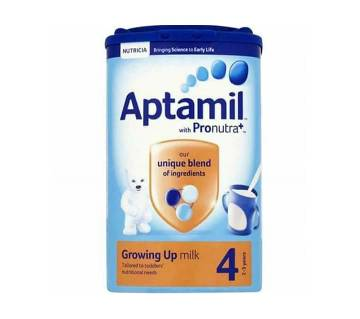 Nutricia Aptamil 4 Baby Milk Powder UK