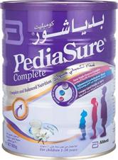 Pediasure Milk UAE