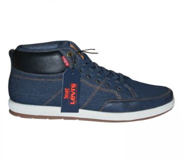 Levis High Neck Casual Shoes