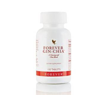 Forever Gin-Chia (USA)