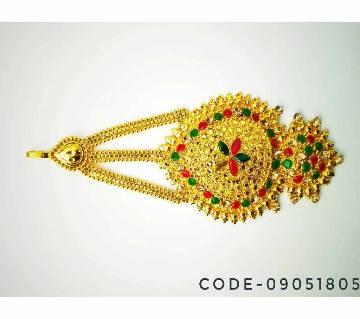 Gold Plated Jhapta