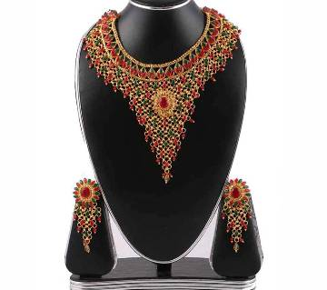 Gold Plated Necklace for women