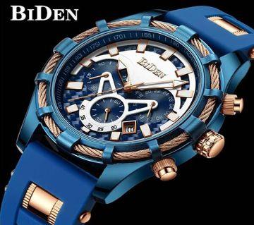 BIDEN Exclusive Mens Watch