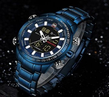 BIDEN Menz Wristwatches