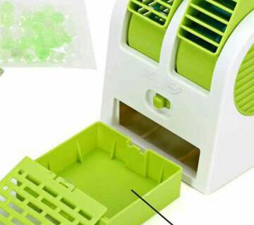 AIR CONDITIONER MINI PERFUME USB ফ্যান