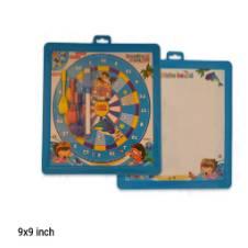 ডার্ট বোর্ড Magnetic 9x9inch