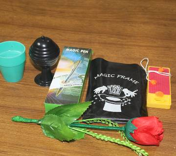 Magical Instrument Package 2