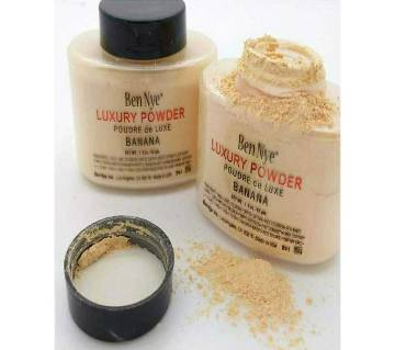 Luxury powder (USA)