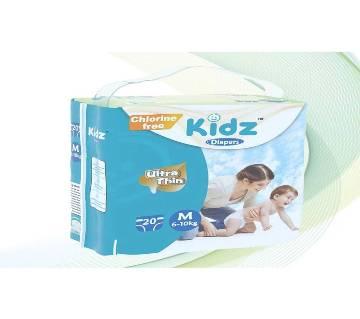 Kidz Diapers