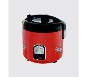 Rice Cooker 2.8L (Red)