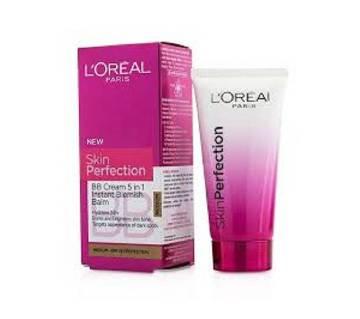 L'Oréal Skin Perfection BB ক্রিম লাইট 50mL France বাংলাদেশ - 7133691