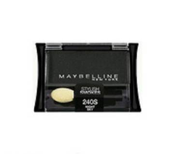 Maybelline Expert Wear Single Eyeshadow Night Sky 2.6g USA