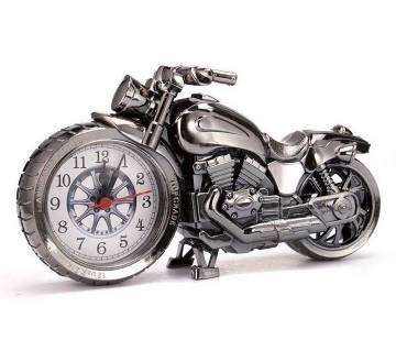 Auto bike Model Alarm Clock