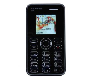 k66 Mini Card Phone