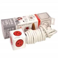 Power Cube Multi-plug