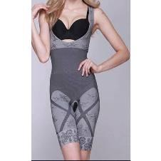 Body shaper slimming vest