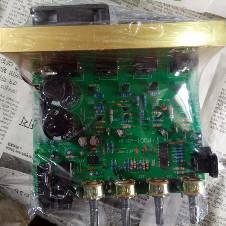 Karaoke Amplifier - 200 W