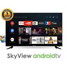 SkyView 42-Inch Android LED Full HD টিভি 2018 Edition