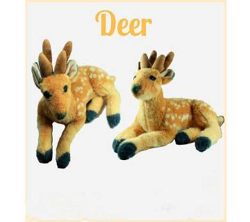 Deer Soft Toy