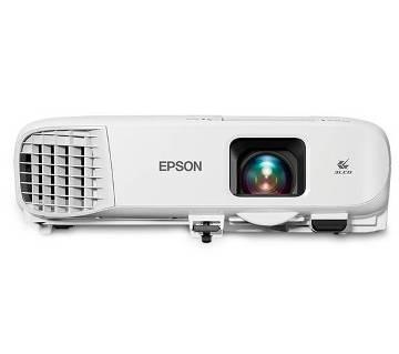 Epson EB-2042 4400 Lumens 3LCD Multimedia Video Projector