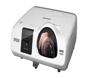 Epson EB 536Wi 3LCD Projector